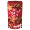Nestlé Choclait Chips mit feiner Zimtnote 115g