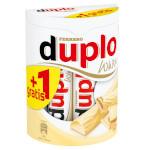 Ferrero Duplo White 182g für 10 Stück