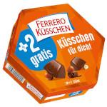 Ferrero Küssche Klassik 195g für 22 Stück (2 gratis)