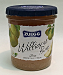 Zuegg Williams Birnenfrurchtaufstrich 320g