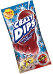 Chupa Chups Crazy Dips Cola 14g