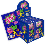 Magic Gum knisterndes Zuckerware mit Kaugummi Tutti Frutti 7g