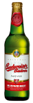 Budweiser Budvar Lager 5% alc, 500ml