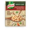Knorr Natürlich Lecker! Geschnetzeltes Züricher Art (3 Portionen)