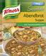 Knorr Suppenliebe Abendbrot Suppe mit Tomatenklößchen 47g