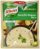 Knorr Feinschmecker Kartoffel Steinpilz 58g pour 500ml