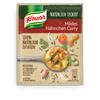 Knorr Nat. Lecker mildes Hähnchen Curry 3 Portionen