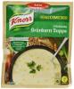 Knorr Feinschmecker Fränkische Grünkern Suppe (2 Teller)