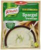 Knorr Feinschmecker Spargelcreme Suppe 49g für 2 Teller