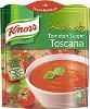 Knorr Feinschmecker Tomaten Suppe Toscana 59g für 2 Teller