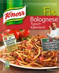 Knorr Fix Bolognese Typisch italienisch 3 Port (48g)