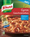 Knorr Fix für Gyros Geschnetzeltes - 4 Port