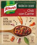 Knorr Natürlich Lecker Chili con carne (3 Port)