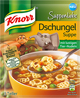 Knorr Suppenliebe Dschungel Suppe (3 Teller)