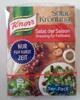 Knorr Salat Krönung Salat der Saison Dressing für Feldsalat 5er Pack