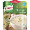Knorr Feinschmecker Steinpilz Cremesuppe (2 Teller)
