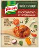Knorr Natürlich lecker! Hackbällchen in Tomatensauce 43g