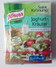 Knorr Salat Krönung Cremig Joghurt-Kräuter (5 Stck)