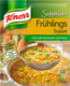 Knorr Suppenliebe Frühlings Suppe 3 Teller