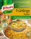 Knorr Suppenliebe Frühlings Suppe 3 Teller für 750ml