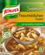 Knorr Suppenliebe Fleischklösschen Suppe 3 Teller