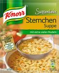 Knorr Suppenliebe Sternchen Suppe 84g für 3 Teller