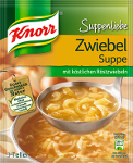 Knorr  Suppenliebe Zwiebelsuppe (3 Teller)