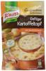 Knorr Großmutters Geheimnis - Deftiger Kartoffeltopf
