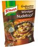Knorr Großmutters Geheimnis Würziger Nudeltopf 72g für 600ml