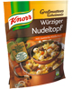 Knorr Großmutters Geheimnis Würziger Nudeltopf (2 assiettes)