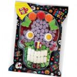 Look O Look Candy Skull 345g