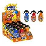 Kidsmania Bomb Spray Flüssige Süssware 57g