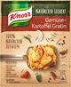 Knorr Natürlich Lecker! Gemüse Kartoffel Gratin 52g
