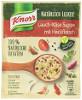 Knorr Natürlich Lecker! Lauch-Käse Suppe mit Hackfleisch 3 Portionen