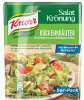 Knorr Salat Krönung Küchenkräuter 5er x 8g