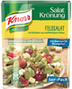 Knorr Salat Krönung Feldsalat 5er Pack