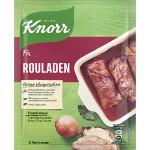 Knorr Fix Rouladen 31g für 3 Teller