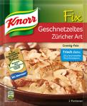Knorr Fix Geschnetzeltes Züricher Art (2 Portionen)