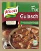 Knorr Fix Gulasch für 4 Portionen