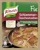 Knorr Fix Schlemmer-Geschnetzeltes 43g für 3 Portionen