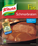 Knorr Fix Schmorbraten - 4 Port