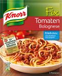 Knorr Fix Spaghetti Tomate Bolognese 3 Port.