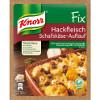 Knorr Fix für Hackfleisch-Schafskäse Auflauf 43g