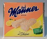 Manner Zitrone 75g