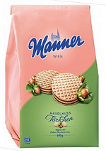 Manner Haselnuss Törtchen (400g)