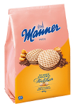 Manner Schoko Caramel Törtchen 400g