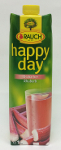 Rauch Happy Day Rhabarber 1 Liter