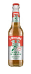 Almdudler Mate & Guarana Original Kräuter Limonade 33cl