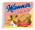 Manner Vollkorn (75g)