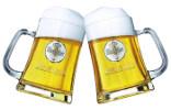 Warsteiner Bier Glaser 50cl